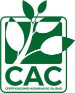 Certificaciones Agrarias de Calidad Logo